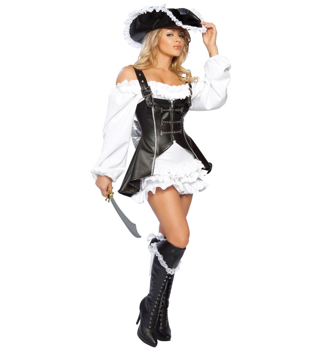 Фото сексуальных пиратов 26 фотография