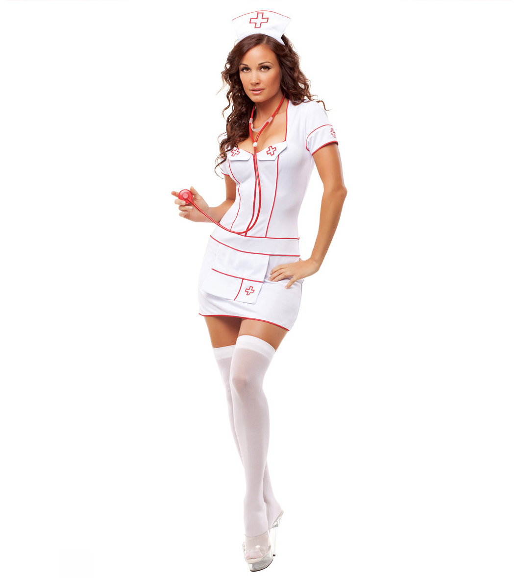 Секс с молоденькой медсестрой 13 фотография